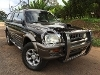 Picture Mitsubishi Storm 2.5 (a) Canopy 4X4 Turbo Diesel