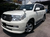 Picture Toyota land cruiser 4.7(A) petrol king japan 09