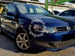 Picture Volkswagen Polo 1.2(A) kinig condition like new 12
