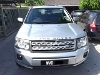 Picture 2011 Land Rover Freelander II 2.2 (a) turbocharged