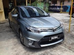 Picture 2013 Toyota Vios TRD 1.5(A) high spec