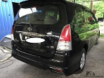 Picture Toyota Innova (A) 2.0 G -Leather seat 62000Km