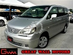 Picture 2007 Nissan Serena 2.0 (a) highway star 1yr...
