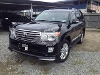 Picture 2012 Toyota Land Cruiser (A)