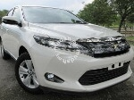 Picture Toyota harrier 2.0 (a) elegance premium 2014