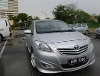 Picture Toyota vios 1.5g (a) NCP93