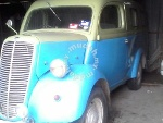 Picture Ford Others (M) Fordson wagon