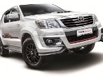Picture 2015 Toyota Hilux 2.5TRD (A) CalForRedyStok