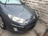 Picture 2010 Peugeot 407 (B)