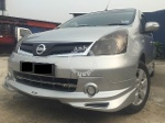 Picture Nissan Grand Livina 1.6(A) -like new-impul-tip top
