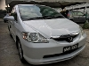 Picture 2005 Honda City 1.5 (a) VTEC 2005 - Crystal White