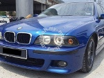 Picture BMW 530i 3.0(A) e39 228hp tip-top codition