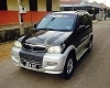 Picture Kembara DVVT 1.3 (m) (03) - TipTop COndition