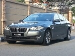 Picture 2010 BMW 523i used car for sale in Kedah Malaysia