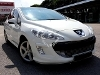Picture 2012 Peugeot 308 Turbo Panoramic1.6 (a) cvt snroof