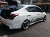 Picture 2013 Nissan Almera (A) 1.5 v direct owner