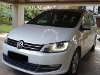 Picture 2012 Volkswagen Sharan 2.0 (a)