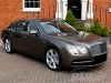 Picture 2013 Bentley Continental Flying Spur Mulliner...