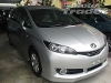 Picture 2010 toyota wish 2.0g spec (japan spec)