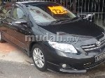 Picture Toyota Altis 1.8g (a) full spec good condition -09