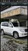 Picture 2008 Toyota Land Cruiser Super King 4.7 Petrol (A)