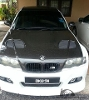 Picture E46 318i widebody touring bodykit for sale