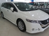 Picture 2010 honda odyssey m aero package