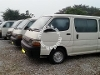 Picture Toyota Hiace Van Dealer-LH112 Local Model NonChina