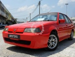 Picture 2004 Proton Iswara 1.3 (m) lmst one owner