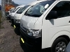 Picture Toyota Hiace Van LowRoof Non China-Luxurious Seat