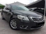 Picture 2011 Toyota Camry 2.0vvti one owner new...