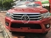Picture BARUToyota Hilux 2.4 (a) new model