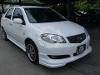 Picture 2007 Toyota Vios 1.5g (a) TRD G Package