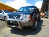 Picture 2005 Nissan Frontier 2.5 (m) full spec great cond