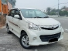 Picture Toyota Avanza 1.5 (a) new facelift luxury s spec