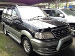 Picture 2003 Toyota Unser 1.8 lgx (m)
