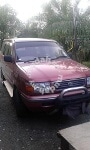 Picture 1998 Toyota Unser 1.8 (m)