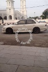 Picture 1996 Proton Wira GSR Turbo