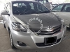 Picture 2013 Toyota Vios (A) 2013