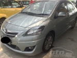 Picture 2013 Toyota Vios 1.5 G Spec Limited Edition...