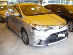 Picture 2013 Toyota Vios 1.5 (a) trd sportivo 13