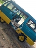 Picture 1997 Daihatsu Van 2 side door