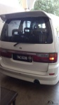 Picture Nissan Serena SR20 (A) Tahun 2001