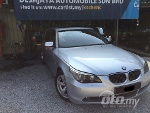 Picture 2006 BMW 5-Series 530i Excellent condition in town