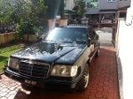 Picture 1988 AMG Style Mercedes 124 Converted Masterpiece
