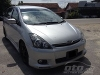Picture 2004 Toyota Wish 1.8 (a) Johor,