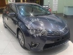 Picture 2015 Toyota New Altis 1.8 (a)