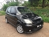 Picture Naza Sutera 1.1 (m) GS Sport Package