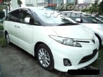 Picture 2009 Toyota Estima used car for sale in Kedah...