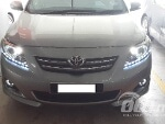 Picture Toyota Altis 1.8 (a) G Spec 08/09 - TRD Bodykits